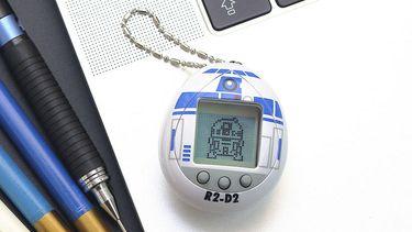 R2-D2 Tamagotchi Disney Star Wars