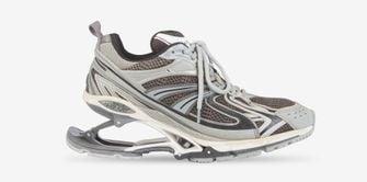 balenciaga x-pander, nieuwe sneakers, week 35, releases