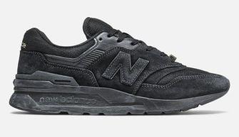 zwarte sneakers, new balance 997H