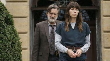 The Sinner krijgt tweede seizoen op Netflix