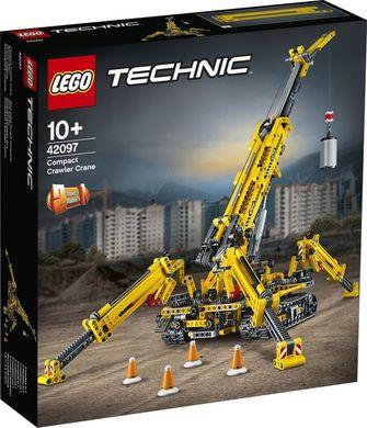 LEGO Technic sets vaderdag