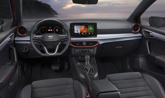Seat Ibiza, 2021