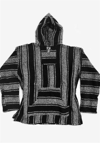 baja hoodie, reggae king webshop