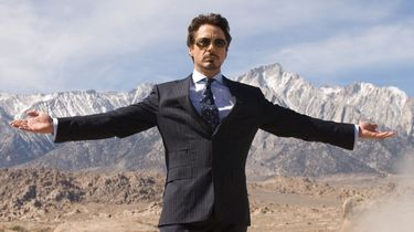 marvel, meer films, tony stark, robert downey jr, iron man