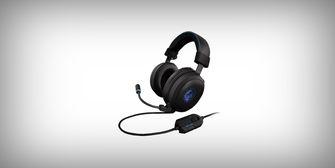 Silvercrest gaming headset