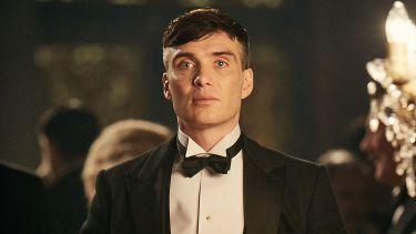 Peaky Blinders Cilian Murphy volgende James Bond 007 Tom Hardy