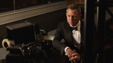 volgende james bond, kunstmatige intelligentie, daniel craig, no time to die, heineken