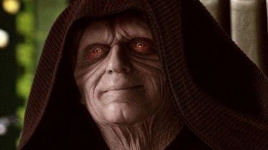 Star Wars The Rise of Skywalker Palpatine Sith