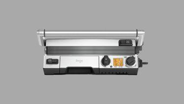 Alleskunner Smart Grill Pro is tosti-ijzer en barbecue in één