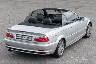 Tweedehands BMW 330Ci Cabriolet occasion