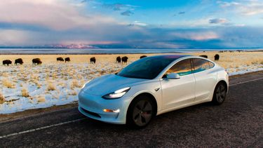 elektrische auto, pijnpunt, doorbraak, batterij, kobalt