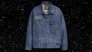 levi's x star wars, collectie, mode, fashion (1)