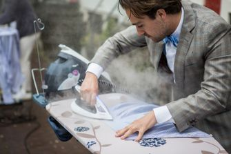 De grote Manners maatoverhemden-test