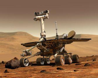 NASA, ruimtevaart, zuurstof, mars