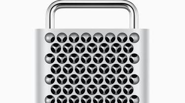 Apple Mac Pro kaasrasp