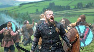Vikings Valhala Netflix