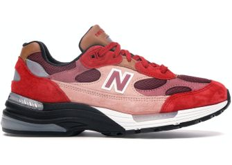 populairste sneakers, 2021, New Balance 992 Joe Freshgoods No Emotions Are Emotions
