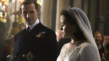 netflix, the crown, seizoen 6