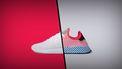 Sneakers, nike en adidas sneaker