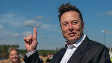 Elon Musk The Mandalorian