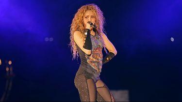 Shakira gaat viral in bikini, want heupen liegen niet, sexy