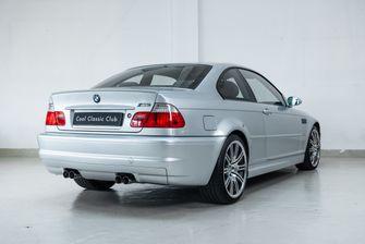 Tweedehands BMW M3 2004 occasion