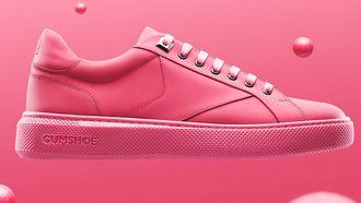 Gumshoe, sneakers, amsterdam