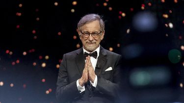 Steven Spielberg Marvel