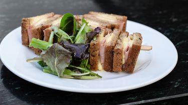 pultzer tosti, pause, croque monsieur, amsterdam, recept, chef