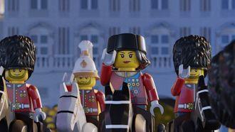 8 Netflix Originals gebouwd met LEGO (en dit kost het om het zelf te doen)
