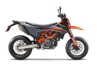 KTM 690 SMC R 2021 model