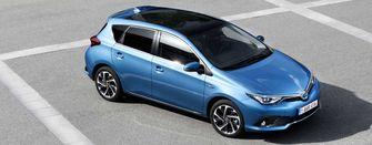 Tweedehands Toyota Auris kopen