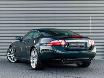 Tweedehands Jaguar XK V8 Coupé 2007 occasion
