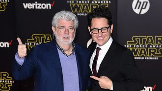 Premiere Of Walt Disney Pictures And Lucasfilm's