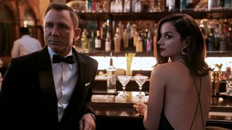 no time to die, nieuwe james bond, uitgesteld, covid, blockbusters