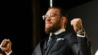 khabib, Conor McGregor UFC comeback