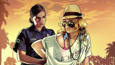 GTA 6 screenshot