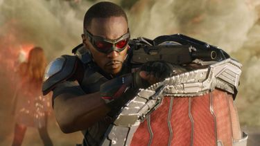 The Making of The Falcon and the Winter Soldier is nu te streamen op Disney+.