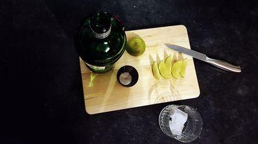 Gin Tonic weekend