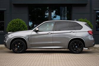 Tweedehands BMW X5 M50D 2017 occasion