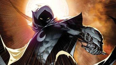 Moon Knight Marvel Disney+ Oscar Isaac