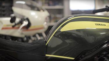 Custom BMW R1100R Wrench Kings