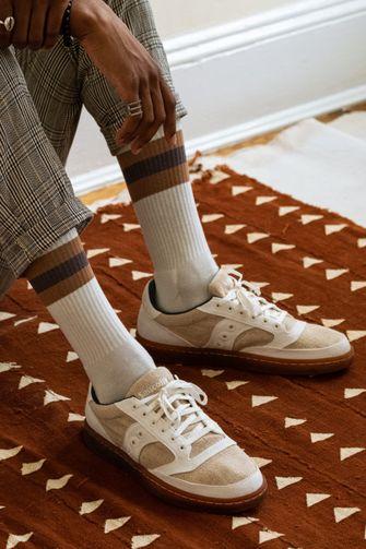 Saucony Jazz Court RFG, eco-sneakers, 2