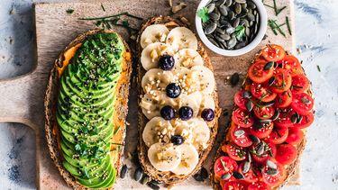 Vegan dieet