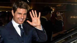 tom cruise, bioscoop, tenet, recensie Mission Impossible robots